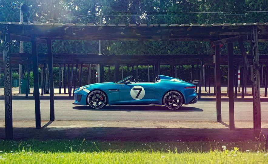 Aston Martin CC100 Speedster concept - Slide 72