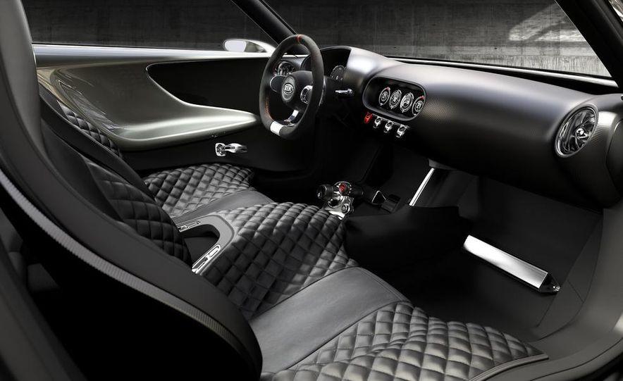 Aston Martin CC100 Speedster concept - Slide 94