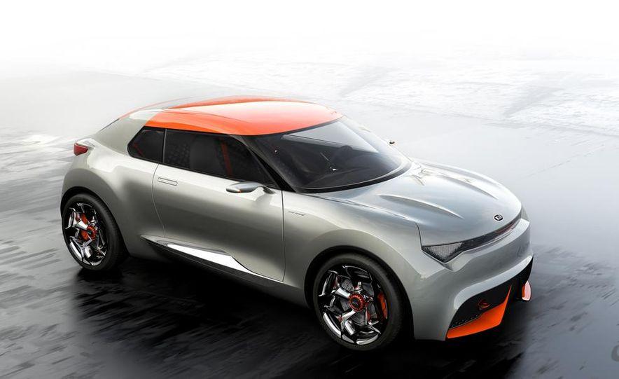 Aston Martin CC100 Speedster concept - Slide 90