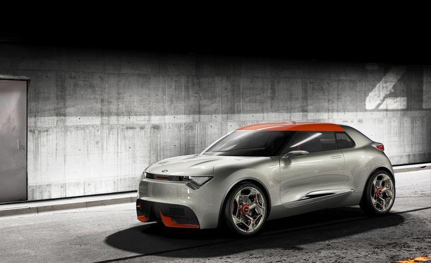 Aston Martin CC100 Speedster concept - Slide 91