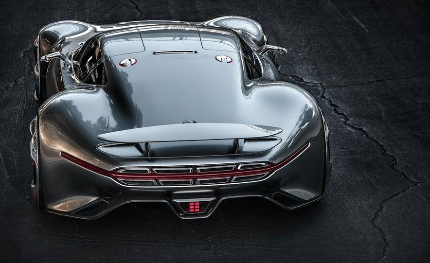 Aston Martin CC100 Speedster concept - Slide 95