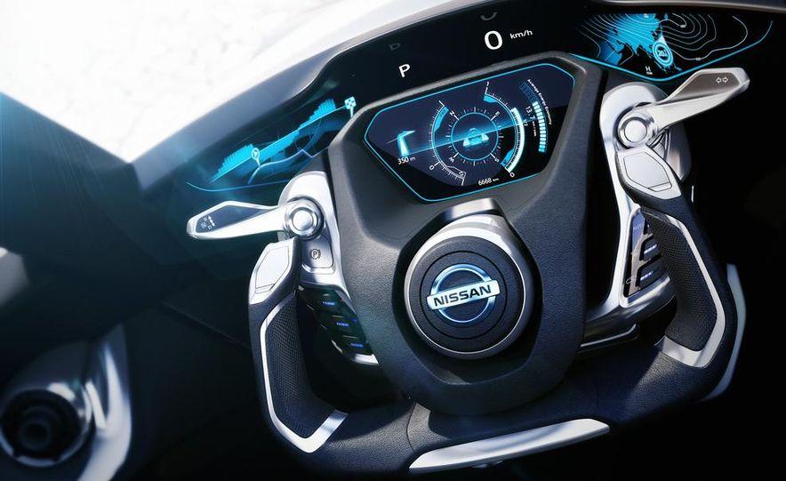 Aston Martin CC100 Speedster concept - Slide 115