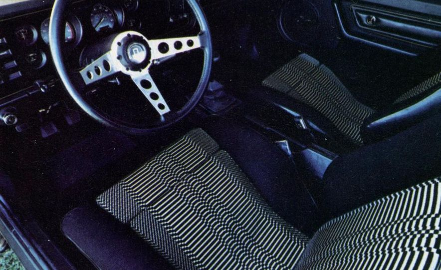 1980 Ford Mustang Cobra - Slide 5