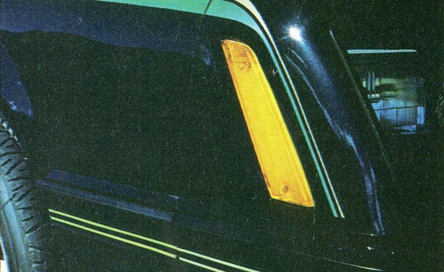1980 Ford Mustang Cobra - Slide 3