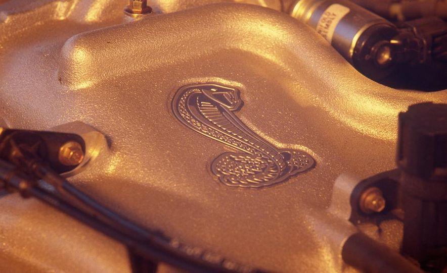 1999 Ford Mustang SVT Cobra - Slide 8
