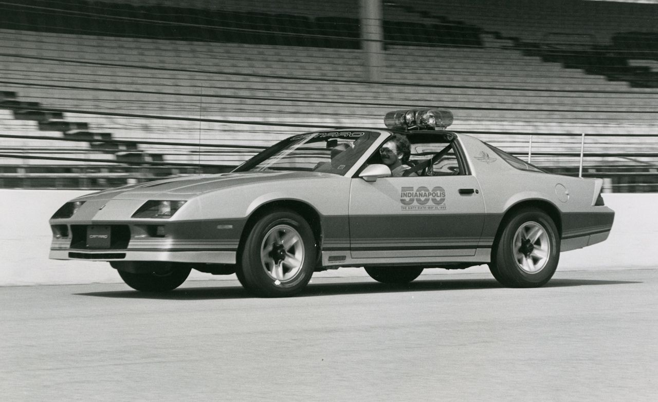 Chevrolet Pacing, As You Like It