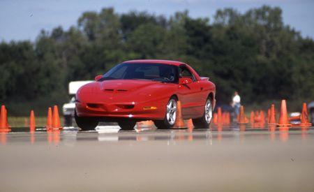 The Autocross