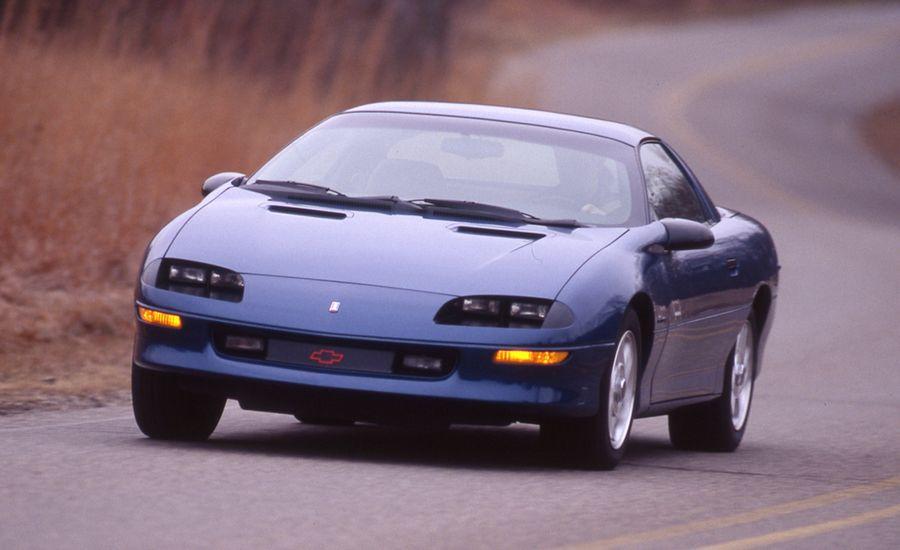 1994 Chevrolet Camaro V-6