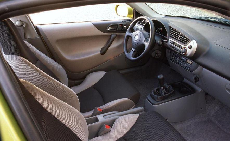 2000 Honda Insight - Slide 4