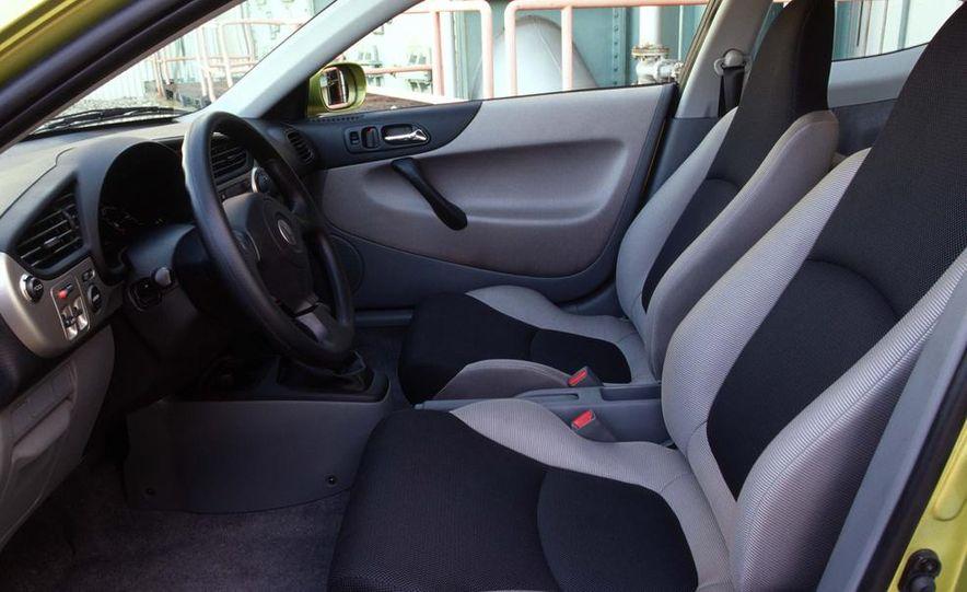 2000 Honda Insight - Slide 5