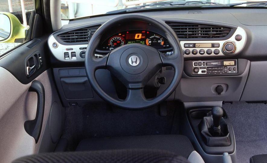 2000 Honda Insight - Slide 6
