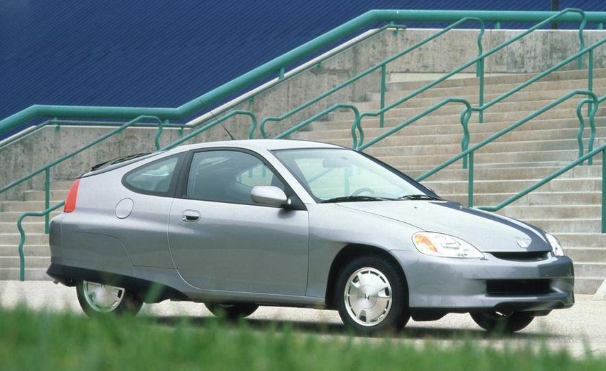 2000 Honda Insight - Slide 11