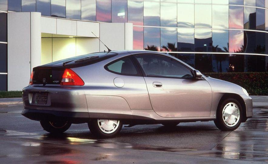 2000 Honda Insight - Slide 12
