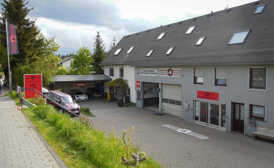 Rent4Ring headquarters - Slide 1