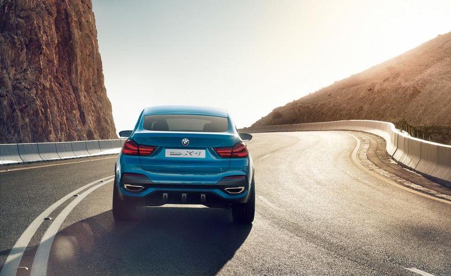BMW X4 concept - Slide 16