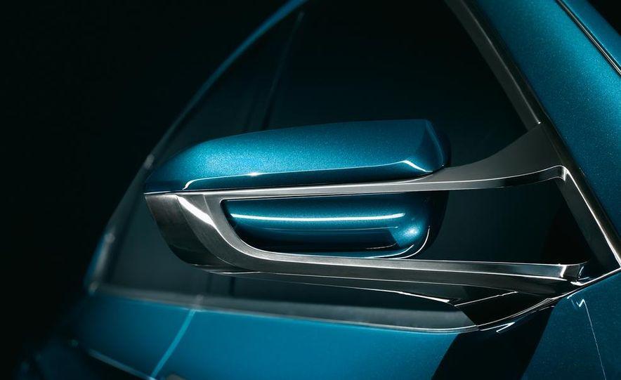 BMW X4 concept - Slide 8