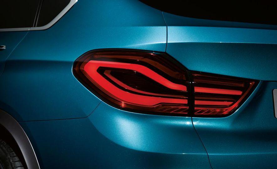 BMW X4 concept - Slide 6