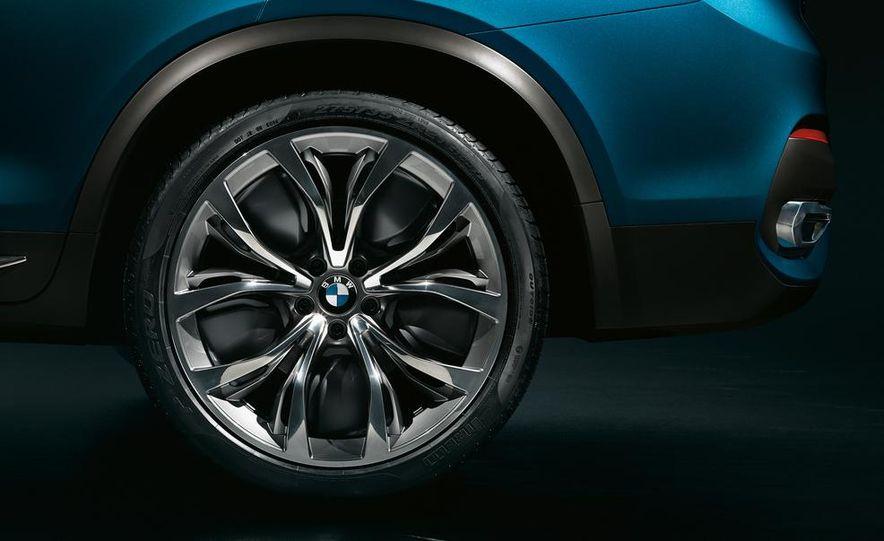 BMW X4 concept - Slide 7