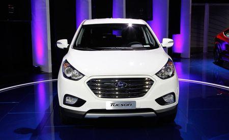 Hyundai Exec Says Battery EV Coming in Next Three Years
