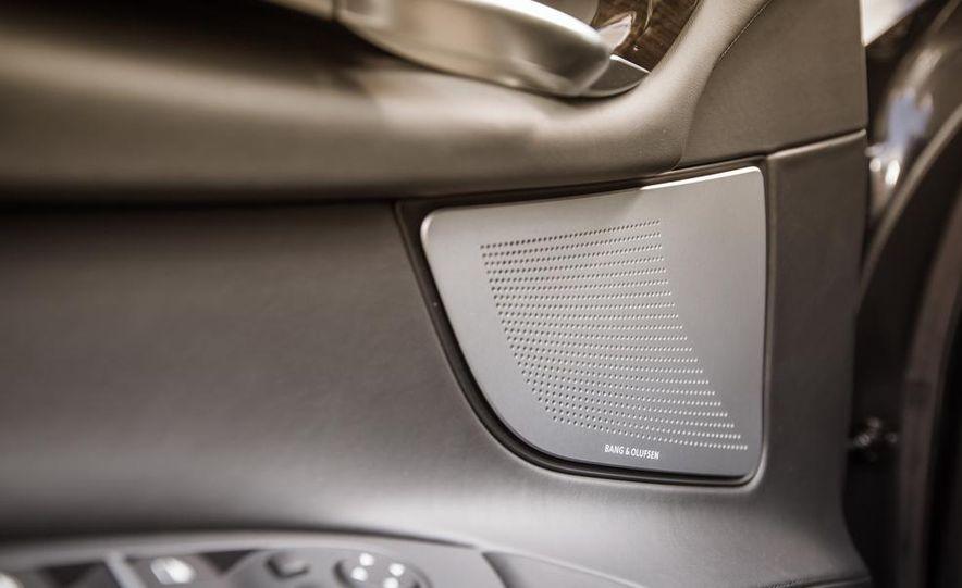 2014 BMW 740Ld xDrive - Slide 62