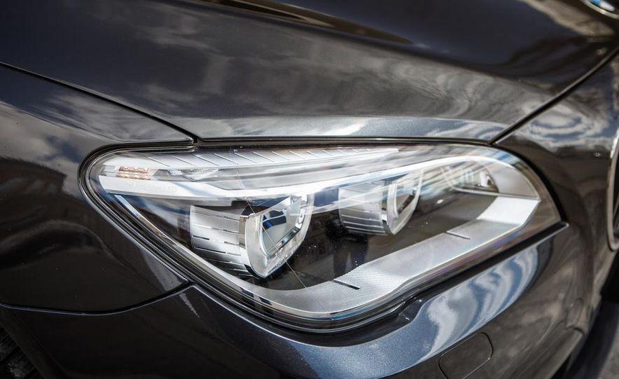2014 BMW 740Ld xDrive - Slide 36