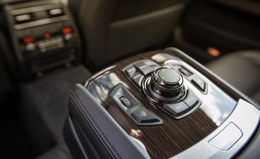 2014 BMW 740Ld xDrive - Slide 61