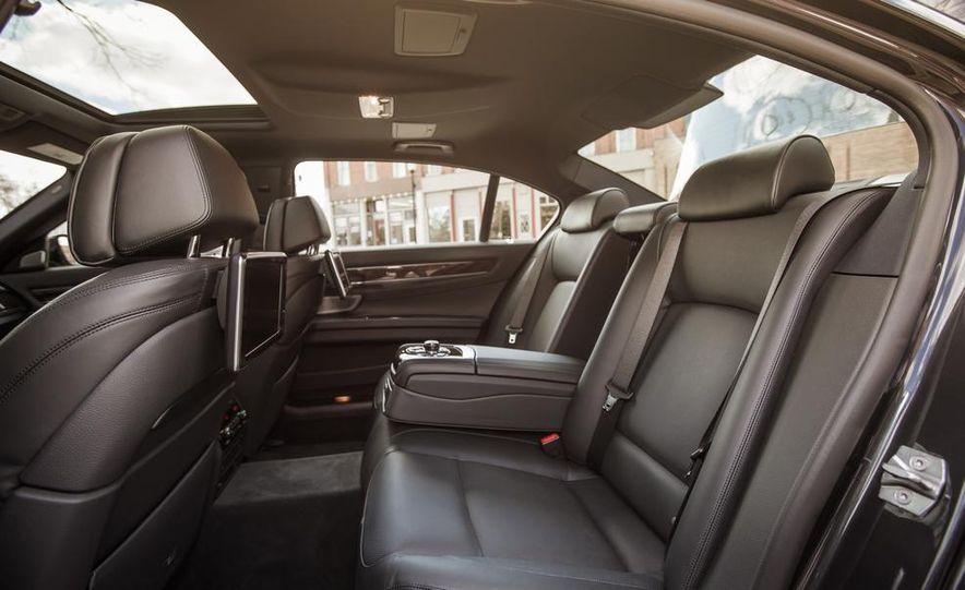 2014 BMW 740Ld xDrive - Slide 47