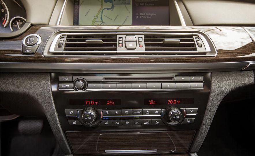 2014 BMW 740Ld xDrive - Slide 56