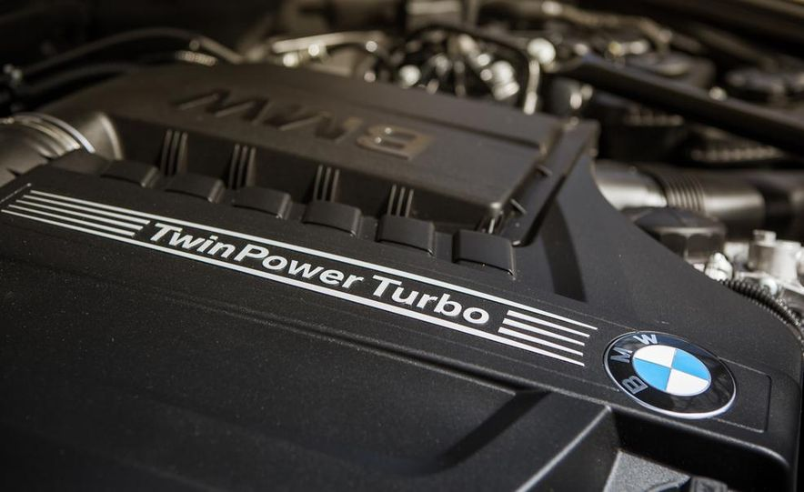 2014 BMW 740Ld xDrive - Slide 65