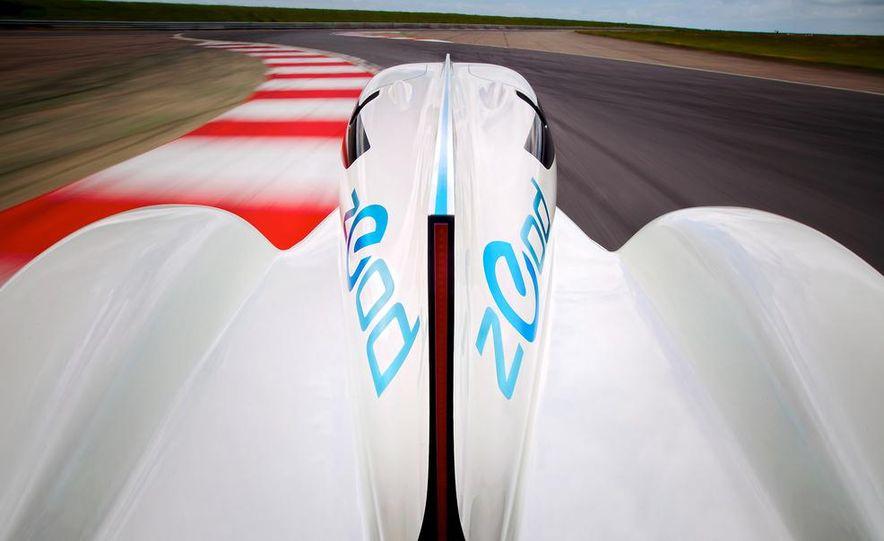 Nissan DIG-T R turbocharged 1.5-liter 3-cylinder engine - Slide 12