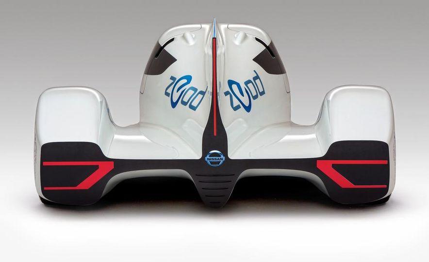 Nissan DIG-T R turbocharged 1.5-liter 3-cylinder engine - Slide 15
