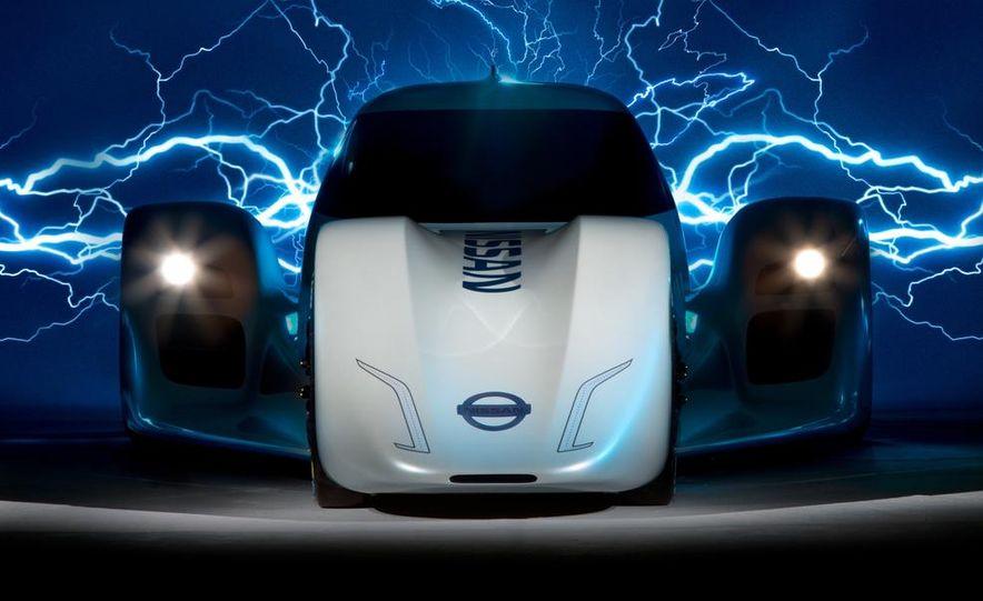 Nissan DIG-T R turbocharged 1.5-liter 3-cylinder engine - Slide 21