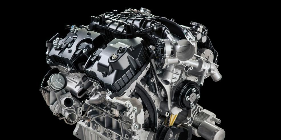 Ford to Lighten Dealerships' Financial Load Converting Body Shops to Handle Aluminum 2015 F-150