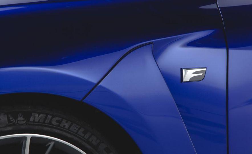 Lexus RC F GT500 race car - Slide 24