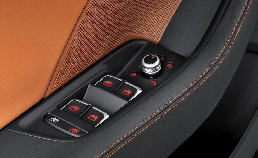 2015 Audi A3 sedan - Slide 23