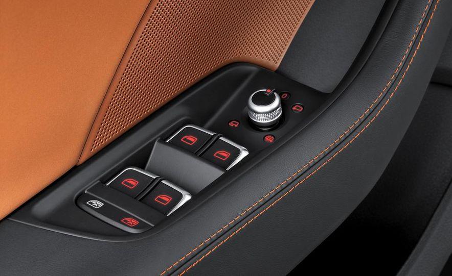 2015 Audi A3 TDI sedan - Slide 21