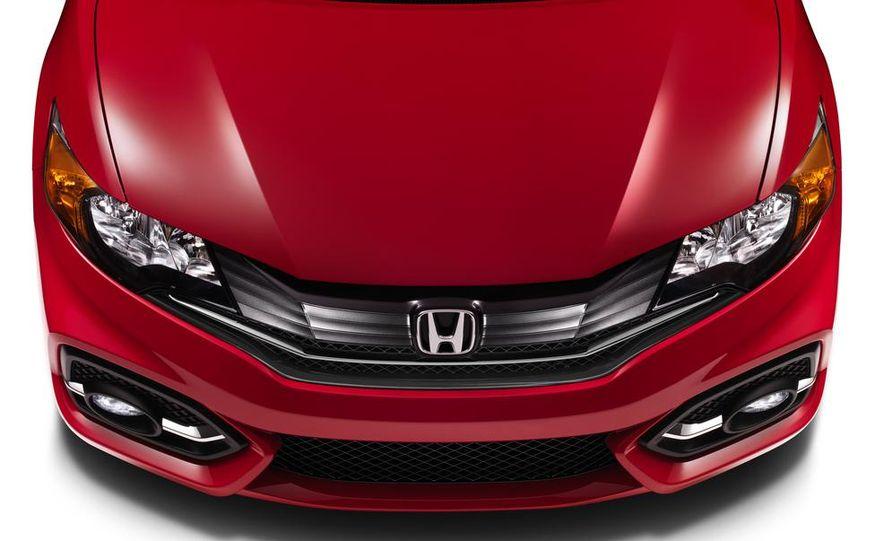 2014 Honda Civic Si coupe - Slide 10