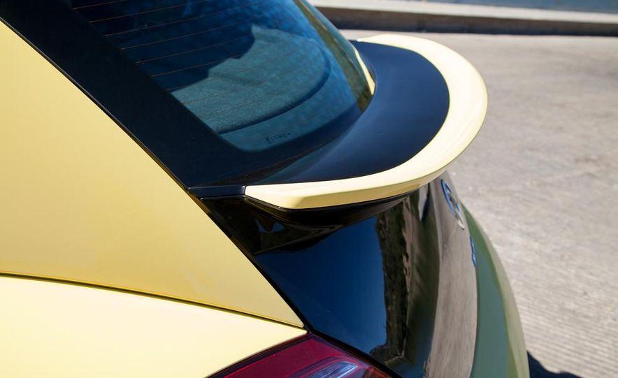 2014 and 1949 Volkswagen Beetle - Slide 28
