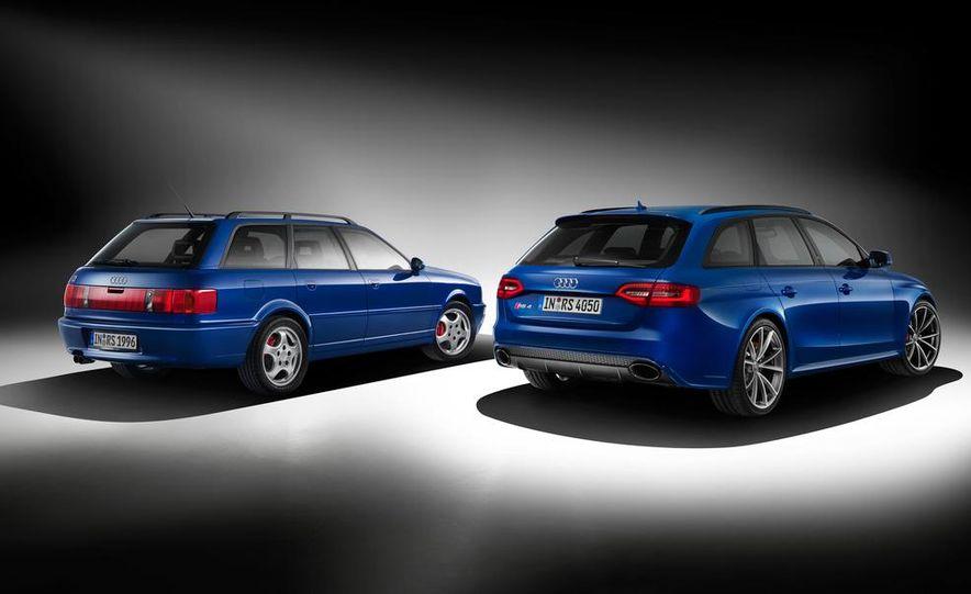 2014 Audi RS4 Avant Nogaro edition - Slide 7