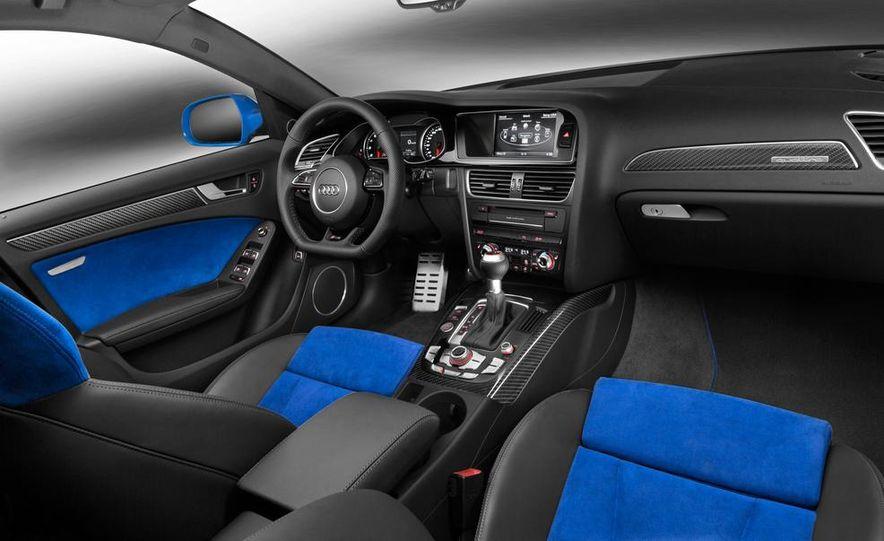 2014 Audi RS4 Avant Nogaro edition - Slide 4