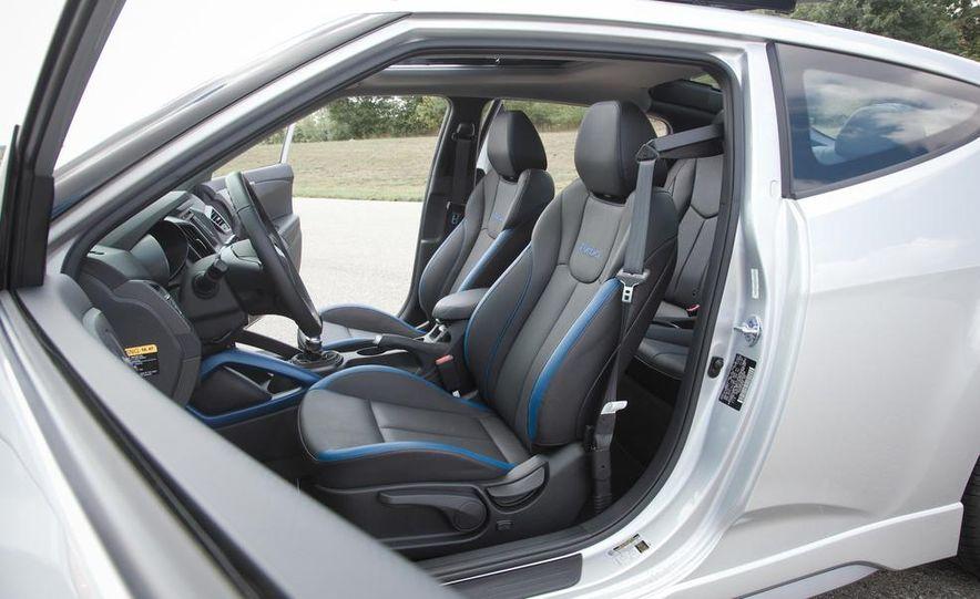 2014 Hyundai Veloster RE:FLEX - Slide 109