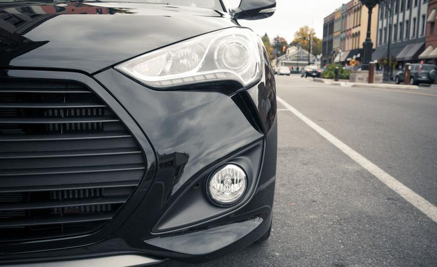 2014 Hyundai Veloster RE:FLEX - Slide 52