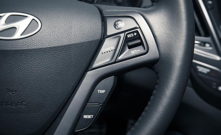2014 Hyundai Veloster RE:FLEX - Slide 75