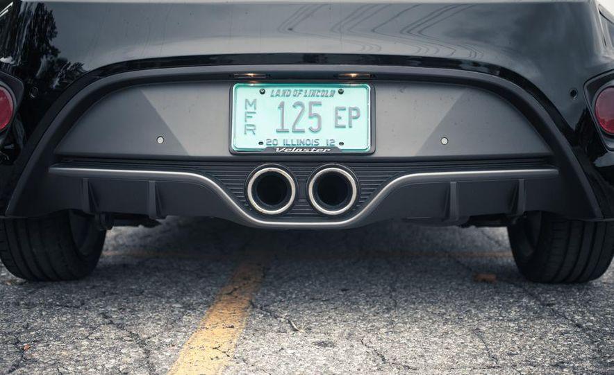 2014 Hyundai Veloster RE:FLEX - Slide 59