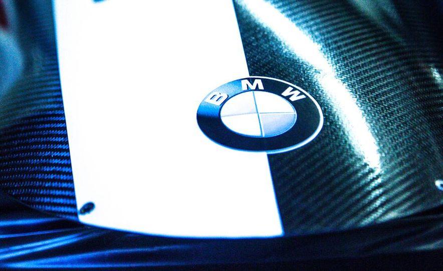 BMW Team USA Bobsled - Slide 8