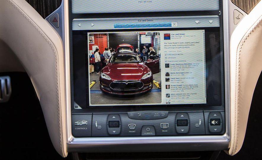 2013 Tesla Model S - Slide 44