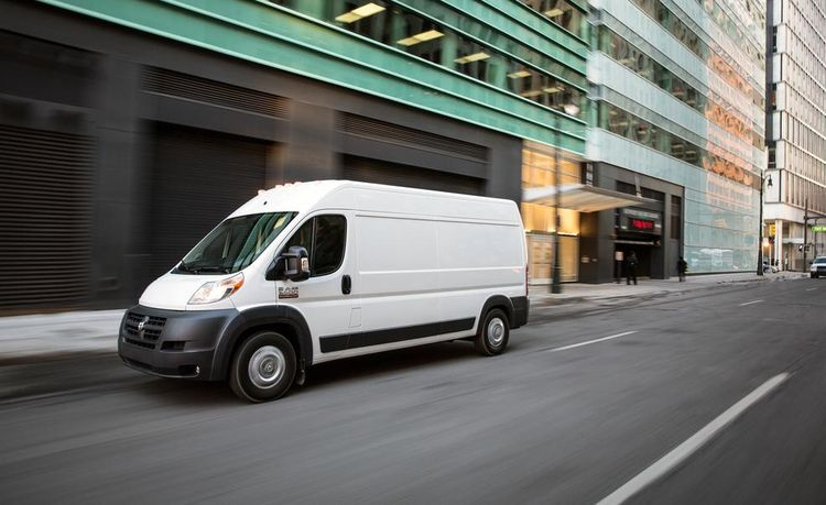 We're the Reason Ram Had to Recall the ProMaster