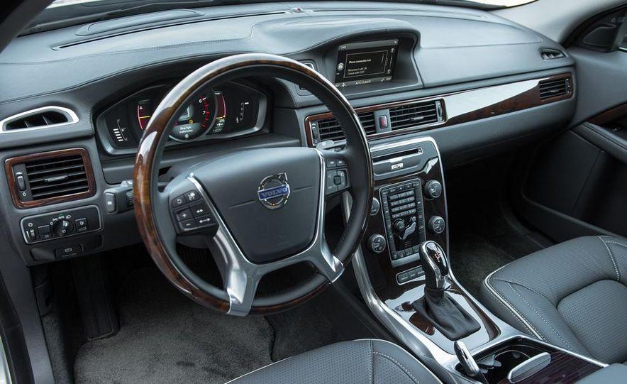 2014 Volvo S80 T6 - Slide 16