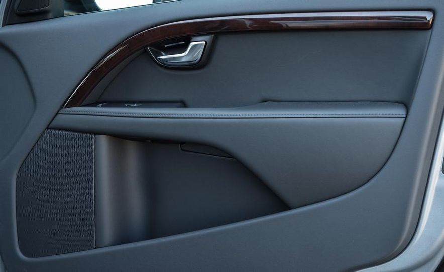 2014 Volvo S80 T6 - Slide 19