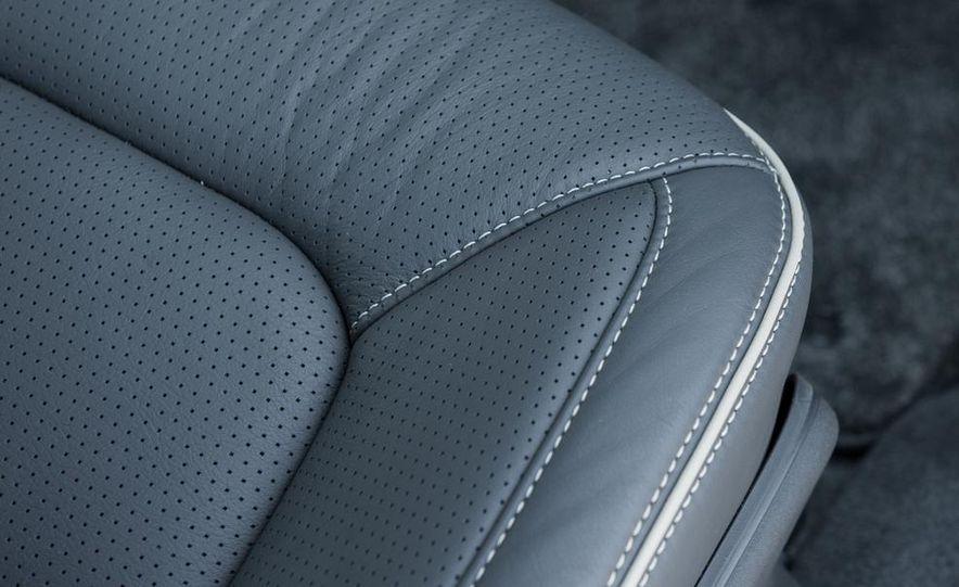 2014 Volvo S80 T6 - Slide 21